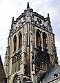 Tongeren Basiliek Onze Lieve Vrouwe Turm 4.jpg