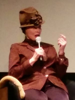 Toni Basil - Toni Basil in October 2016