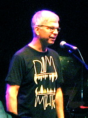 Tony Visconti - Tony Visconti, 2007