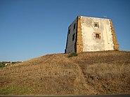 Torre dello Spalmatore - Ustica