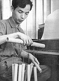 Toru Takemitsu Shinchosha 1961-7.jpg