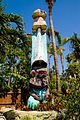 Totem Pole in Fort Lauderdale, FL - panoramio.jpg