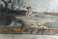 Toulouse-Lautrec - ETUDE POUR LA BORDURE D'UN PANNEAU DE TAPISSERIE, 1882, MTL.99.jpg