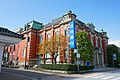 Toyama Bank head office 20190429.jpg