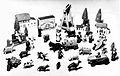 Toys used by Melanie Klein. Wellcome L0019105.jpg