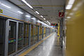 Track of Dogok Station (Bundang Line).JPG