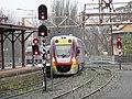 Train entering Ballarat Station.jpg