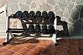 Training equipment (5187348579).jpg