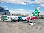 Transavia Boeing 737-800 in Peter Pan style.jpg