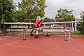 Transavia PL-12 T300 Airtruk at Museo de Aeronáutica y Astronáutica de España (2).jpg