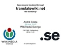 Translatewiki pre translation sprint info-2014-11-01.pdf
