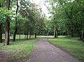 Trebisov Andrassyovsky kastiel (park)-20.JPG