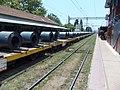 Tren bobinero de NCA en Florencio Varela 10.jpg