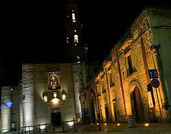 Trepuzzi. Largo Chiesa Maria SS. Assunta.jpg