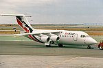 TriStar Air British Aerospace BAe-146-200 Silagi-2.jpg