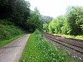Trier-Ehrang, Ramsteiner Weg im Kylltal - geo.hlipp.de - 37722.jpg