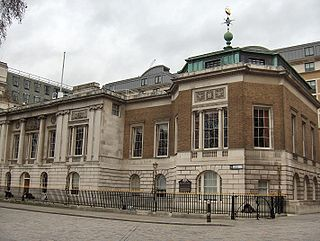 Trinity House private corporation governed under a Royal Charter