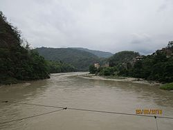 Trishuli River at Malekhu.jpg