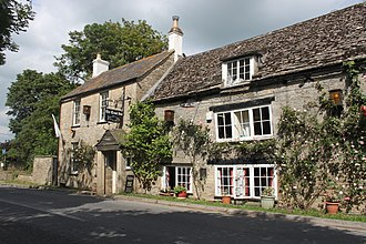 Trout Inn, Lechlade - Image: Trout Inn, Lechlade 01