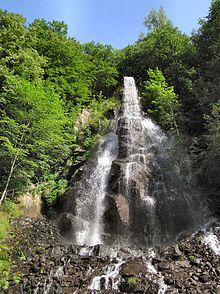 Trusetaler Wasserfall – Wikipedia