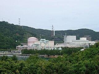 Tsuruga Nuclear Power Plant