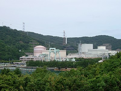 Picture of 敦賀原子力発電所