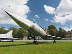 Tu-22 (32) at Central Air Force Museum pic5.JPG