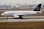 Turkish Airlines, TC-JLU, Airbus A319-132 (26081987308).jpg