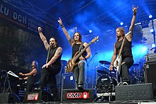 Description de l'image  Turock Open Air 2013 - Wolfchant 03.jpg.