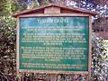 Tuxlith Chapel sign, Milland.JPG