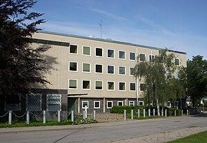 Tysklands ambassad 2008