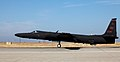 U-2 High Flight (15194510163).jpg