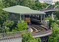 U-Bahnhof Möckernbrücke, View from Technikmuseum Berlin 2 20130609 1.jpg