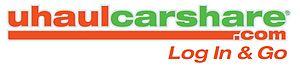 Uhaul Car Share - Image: UCS logo