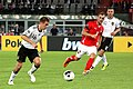 UEFA Euro 2012 qualifying - Austria vs Germany 2011-06-03 (11).jpg