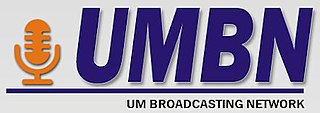 UM Broadcasting Network Philippine radio network