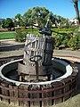 USA-San Jose-Almaden Winery-Wine Press-3.jpg
