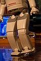 USA - California - Disneyland - Asimo Robot - 10.jpg