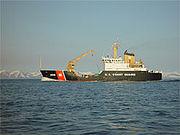 USCG Spar WLB 206