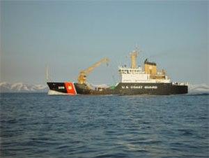 USCGC Spar (WLB-206) - USCGC Spar (WLB-206)