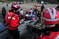 USCG sailors greet local residents during Operation Nanook, 120830-G-NB914-053.JPG
