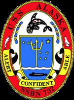 USS Alaska (SSBN-732) crest.png
