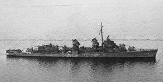 USS <i>Trathen</i> (DD-530)