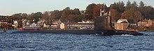 USS Vermont to pierwszy okręt podwodny klasy Block IV Virginia