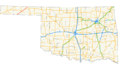 US 54 (Oklahoma) map.png