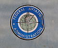 US Federal Aviation Administration sticker Lubbock Texas.jpg