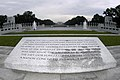 US Navy 040526-N-0295M-070 National World War II Memorial located on the National Mall in Washington, D.C.jpg