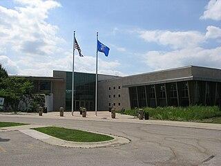 University of Wisconsin–Fond du Lac