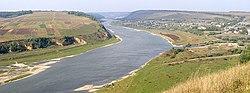 Ua river seret mouth.jpg