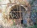 Ulaz u tunel ispod tvrđave.JPG